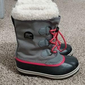 Sorel snow boots